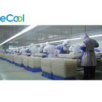 Quality Meat Processing Industrial Cold Storage Freezer For Finished Product Low Temperature Storage wholesale