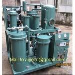 Quality Model ZNY-D-50 Transformer Oil Filtration,Hi-Vacuum Transformer Oil Treatment wholesale