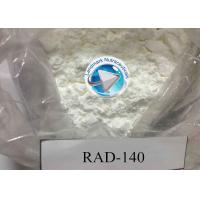 Quality Oral SARMS Muscle Building Rad140 / Testolone For Increasing Muscle Mass wholesale