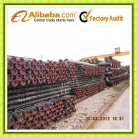 Quality ISO Ductile Iron Pipe wholesale