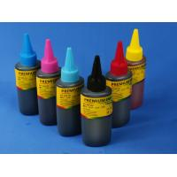Cheap Universal dye ink for Epson/hp/canon/brother --1000ml/500ml/250ml/100ml,high quality with lower price for sale