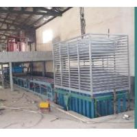 China Magnesium Oxide Board Production Line on sale