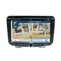 Quality Android Car GPS Unit Double Din Car Radio Dvd Player Touch Screen Geely Emgrand wholesale