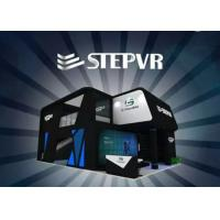 Quality Professional Virtual Reality Systems 3D Dynamic View For Training , SVR-1712048 wholesale