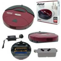 China 2013 hot sale IROBOT ROOMBA 400 VACUUM CLEANING ROBOT on sale