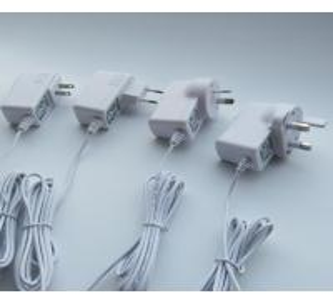 Quality Power Supply Adapter white US EU UK AU plug 24V 0.65A 15.6W wholesale