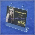 Acrylic Calendar Stand/Custom Acrylic Calendar for sale