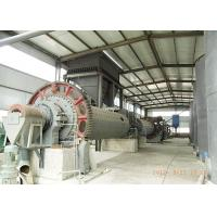 Quality Lightweight Hollow Core Wall Panel Machine For Sand Lime Slab Plant wholesale