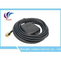 Quality SMA Male Plug Auto GPS Antenna Active 28dbi High Gain Better Signal Rececption wholesale