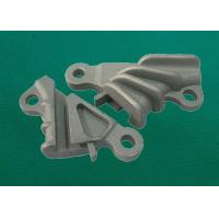 China Aluminum Alloy Die Cast with Powder coating Surface Treatment on sale