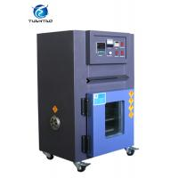 Cheap 200C high temperature dust-free class 1000 cleanroom hot air oven for sale