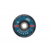 """Quality JZX 5"""" Depressed Centre Steel 125mm Metal Grinding Discs wholesale"""