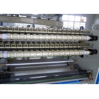 Quality 12mm Super Clear Self Adhesive Tape Slitting Machine wholesale