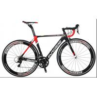 Quality EN standard carbon fiber chic style 27 inch 700c road bike/bicycle with Shimano 16 speed wholesale