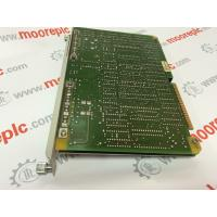 Quality High Reliability Honeywell Module Diagnostic And Battery W/Rtc Clock 10006/2/1 wholesale