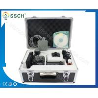 Quality Color Screen Nail Fold Capillary Microcirculation Inspection Instrument Ssch wholesale
