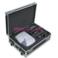 China Size Customized Aluminum Carrying Case / Custom Equipment Cases For Transport on sale