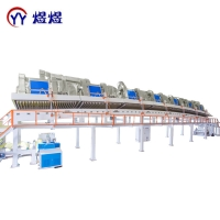 Quality BOPP Packaging Adhesive 50m/Min Tape Coating Machine wholesale