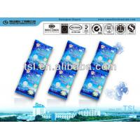 China Laundry Soap Powder in Sachet Package on sale