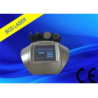 Quality Multi Polar RF Ultrasound Cavitation Slimming Machine Cellulite Removal wholesale