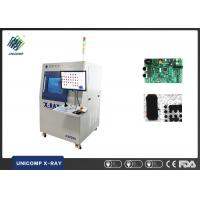 "Quality Long Life BGA X Ray Inspection Machine , X Ray Imaging System 4""Image Intensifier wholesale"