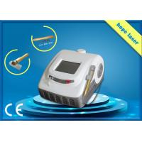 Quality Non Pain Multifunctional Spider Vein Removal Machine For Small Sarcoma wholesale
