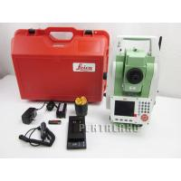 Quality Leica FlexLine TS09 plus 1 R500 Reflectorless Total Station wholesale