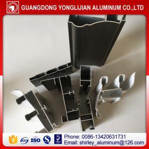 Quality Aluminum window extrusion,China top aluminum profile manufacturer good price wholesale