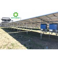 Quality Solar Plant Ground Solar Mounting Systems Pv Mounting Systems With Quick Delivery wholesale