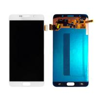 """Quality Anti Water 5.7"""" Samsung Note 5 LCD Screen Replacement IPS Material wholesale"""