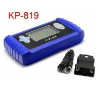 Quality Multipurpose KP819 KP-819 Auto Key Programmer With OBD2 Connector wholesale