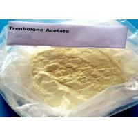 Buy cheap Bulking Cycle Steroids Trenbolone Acetate Tren Ace Powder CAS 10161-34-9 from wholesalers