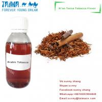 Quality Manufacturer of USP grade high concentrated Arabic Tobacco flavor for vape juice wholesale