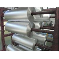 Quality Custom 8011 HO Alloy Aluminum Foil Roll For Container and Food Packaging wholesale