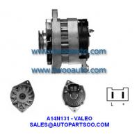 Buy cheap 7700749023 433464 A14N131 A14N151 - VALEO Alternator 12V 90A Alternadores from wholesalers