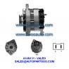 Buy cheap 7700749023 433464 A14N131 A14N151 - VALEO Alternator 12V 90A Alternadores from wholesalers