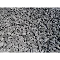 China Black 10 - 25mm Smelting Coke Fuel / Foundry Coking Coal Coke Low Ash on sale