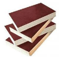 Quality 18mm Thickness Brown Film Faced Plywood wholesale