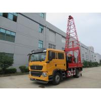 Quality Hydraulic Portable Drilling Rigs For Water Electricity Engineering wholesale