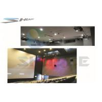 Quality Indoor 5D Cinema Equipment / Device / Accessory, Motion Chair, Special Effect System wholesale