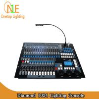 Quality DJ Light Factory Diamond 1024 Lighting Console DMX512 signal control wholesale