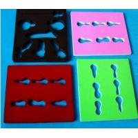 Quality Custom Shape EVA Foam Packaging Inserts Surface Protection SGS Approved wholesale