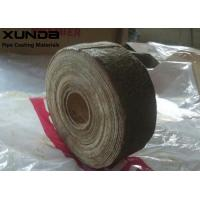 Quality Denso Prteolaum Anti Corrosive Tape For Vessel , Protective Pipe Wrapping Tape wholesale