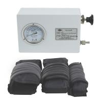 Quality Manual Pressure Pneumatic Tourniquet With Three Cuffs For Hospital First Aid wholesale