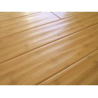 Quality Waterproof natural matte/highlight bamboo flooring wholesale