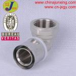Quality press fittings for pex-al-pex pipe female elbow fittings wholesale