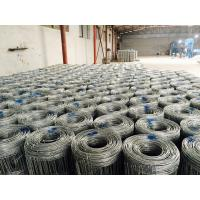 Quality Hot Dipped Galvanized Field Wire Fence , 1.6 Mm - 3.5 Mm Cattle Wire Fence For Horse wholesale