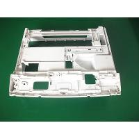 Quality PVC , ABS Hot Runner Injection Mould MISUMI For Office Printer wholesale