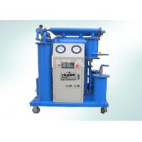 China Multifunctional Vacuum Oil Regeneration Machine For Transformer Oil Insulating Oil Switch Oil on sale