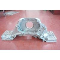Aluminum Alloy Lost Foam Metal Casting Mould Design for Car Parts for Engine Assembly